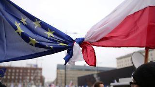 Themenseite: EU und Polen
