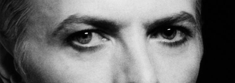 Thema: David Bowie