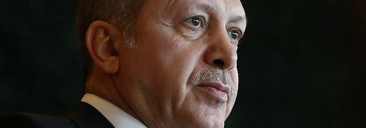 Thema: Recep Tayyip Erdogan
