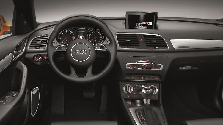 Besser Als Der Vw Bruder Gebrauchter Audi Q3 Fast Vorbildlich N Tv De