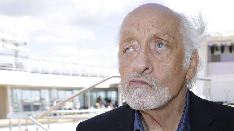 Der Alte Mann Will Noch Mehr Karl Dall Der Ewige Klassenclown N Tv De