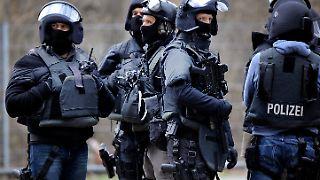 Thema: Terrorgefahr