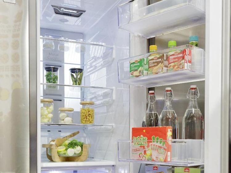 Bosch Kühlschrank Null Grad Zone : Eiskalt und eisfrei: funktionen die der neue kühlschrank braucht