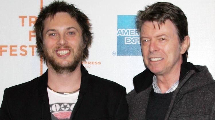 Der Kreislauf Des Lebens David Bowies Sohn Wird Vater N Tvde