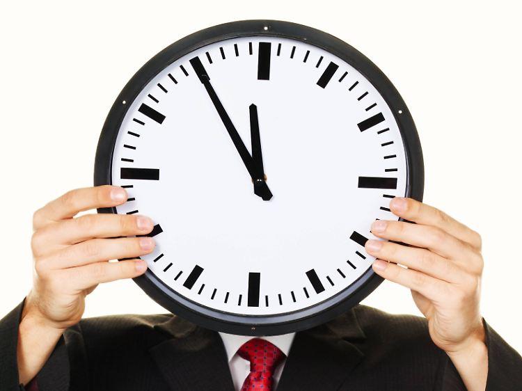 Recht Verständlich Wer Zur Arbeit Zu Spät Kommt Fliegt Raus N Tvde