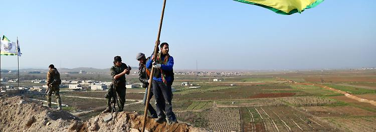 Themenseite: YPG