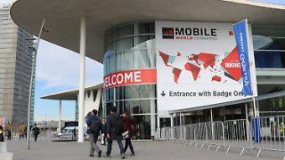 Thema: Mobile World Congress