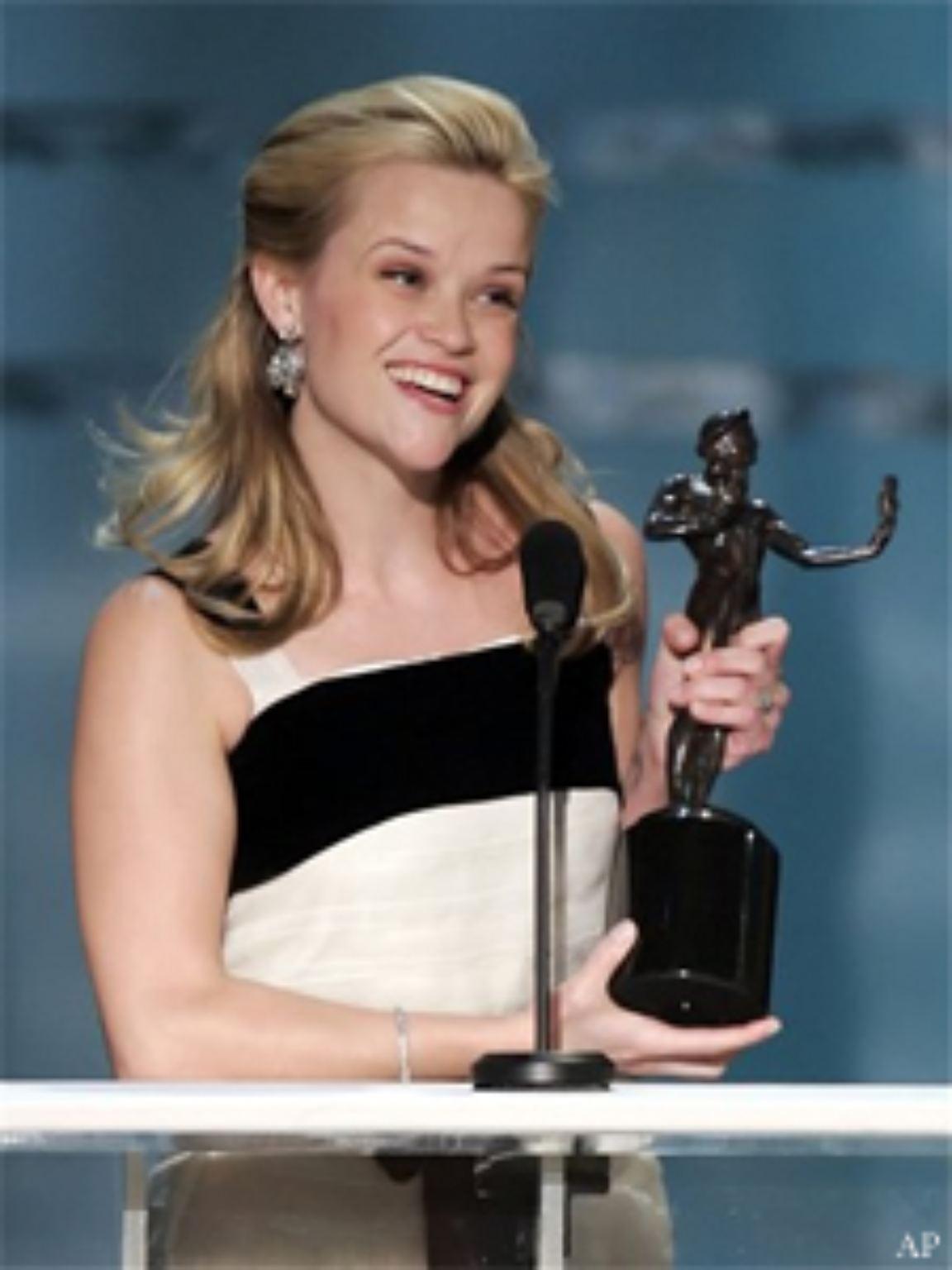 Gar Nicht Blod Die Meist Blonde Reese Witherspoon N Tv De