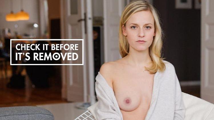 Nacktbilder promi Busenblitzer, Schweißfleck