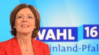 Thema: Landtagswahlen Rheinland-Pfalz