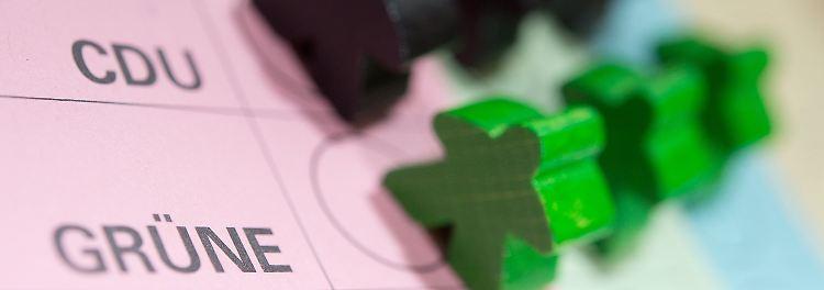 Themenseite: Grün-Schwarze Koalition