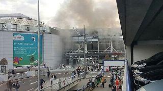 Artikelübersicht: Terroranschläge in Brüssel