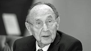 Themenseite: Hans-Dietrich Genscher