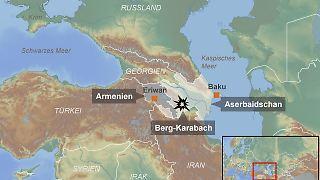 Thema: Berg-Karabach