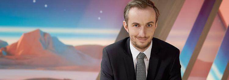 Thema: Jan Böhmermann