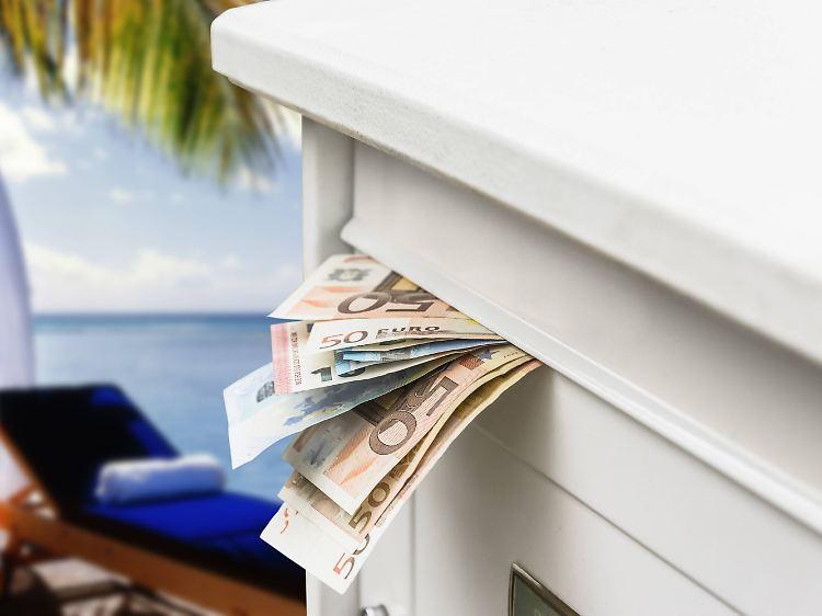 Nahe Angehorige Als Mieter Wie Eigentumer Steuer Sparen Konnen N