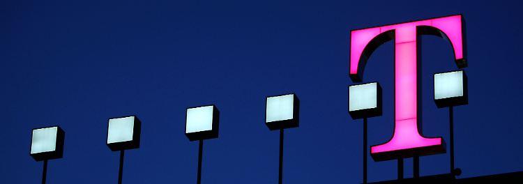 Themenseite: Deutsche Telekom