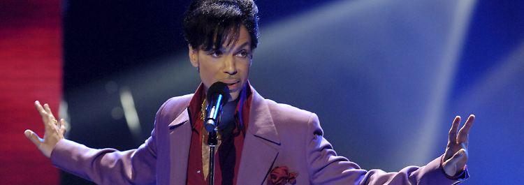 Thema: Prince