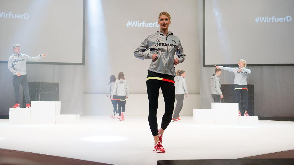 Turnschuhproduktion von morgen: Adidas bald wieder
