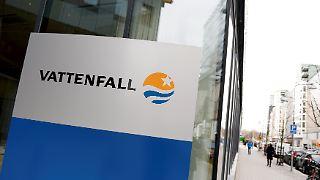 Vattenfall-Zentrale in Stockholm