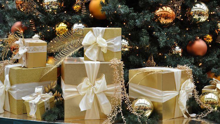 Paketzustellung Weihnachten 2019.Paketversand Zu Weihnachten Wann Noch Rechtzeitig Ist N Tv De