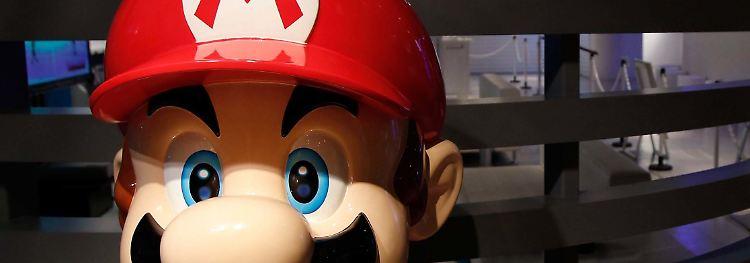 Themenseite: Nintendo