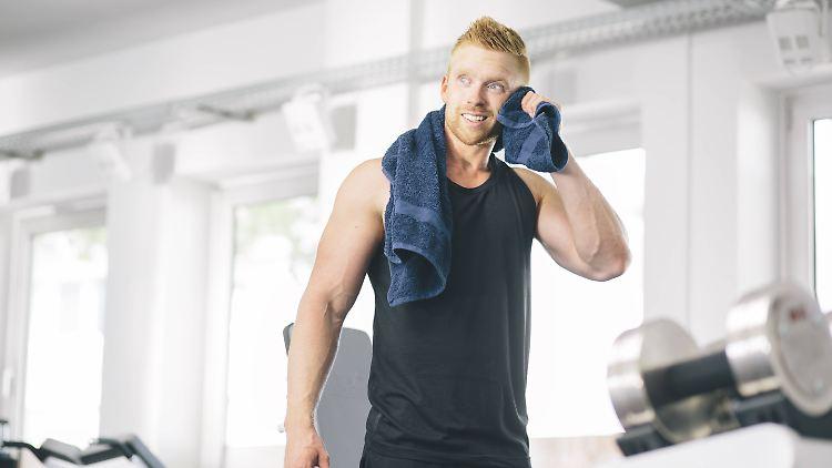 Bgh Urteilt Zu Fitnessstudios Umzug Ist Kein Grund Für Kündigung