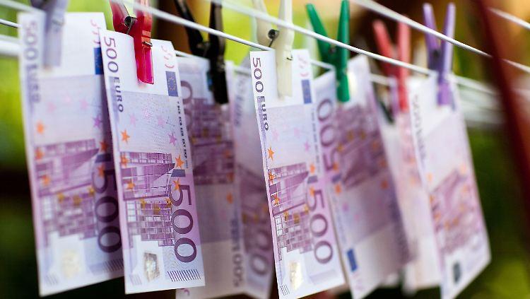 500 Euro Schein Wird Abgeschafft Was Steckt Hinter Der Bargeld Attacke N Tv De