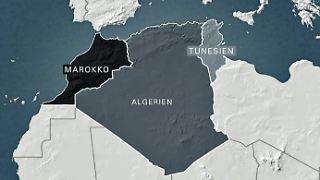 Nachrichten zum Thema: Maghreb