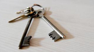 «Schlüsselfertig» wird von Anbietern variabel interprätiert. Foto: Marc Tirl