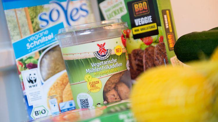 Rückruf Bei Rügenwalder Salmonellen In Teewurst Entdeckt N Tvde