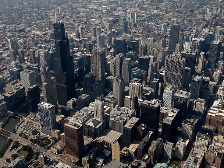 Der nächste Immobilienfonds fällt: