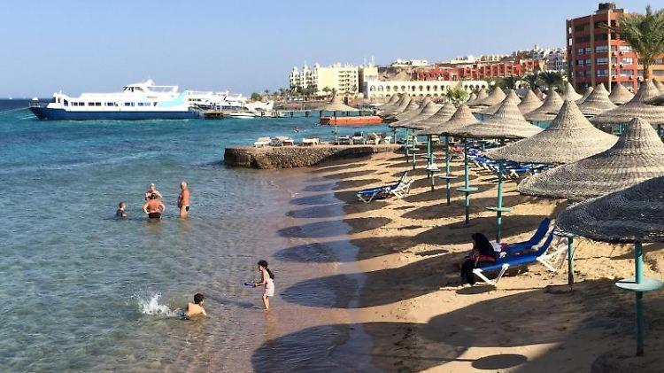 Hurghada ist ein Hotspot für Taucher - und so einsam wie derzeit waren die Riffe selten.jpg