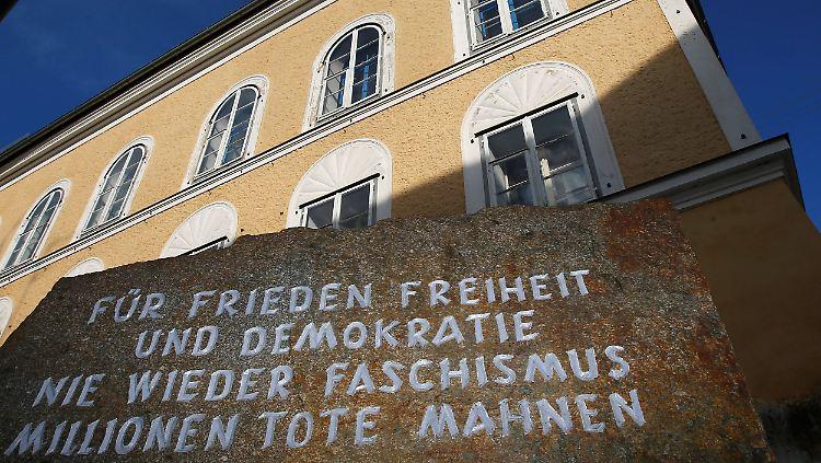 Besitzerin Wird Enteignet österreich Erwirbt Hitlers Geburtshaus