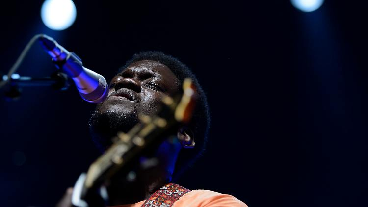 Ich Will Dich Nicht Anlügen Endlich Home Again Michael Kiwanuka