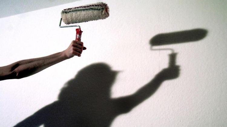 Bgh Verhandelt Mietstreit Wer Muss Die Wohnung Renovieren N Tv De
