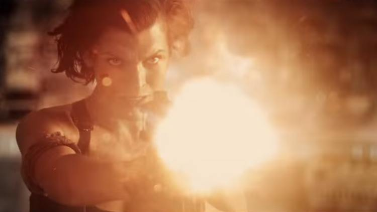 Resident Evil The Final Chapter Milla Jovovich Will Endlich Alle