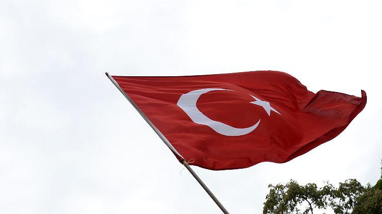 Die Frau ist in Deutschland geboren worden, war aber vor wenigen Jahren zurück in die Türkei gegangen.