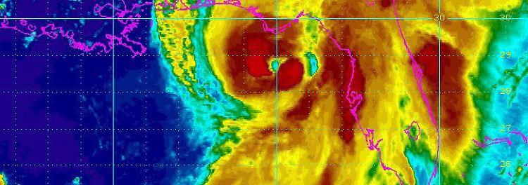 Themenseite: Hurrikans