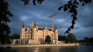 Thema: Landtagswahlen Mecklenburg-Vorpommern