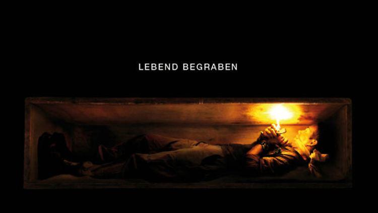 Du Sollst Mit Ihm Begraben Sein Buried Ist Ab Sofort Im Kino Zu Sehen