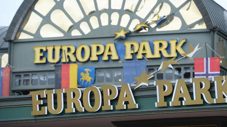 Europapark Rust Wartezeiten Aktuell
