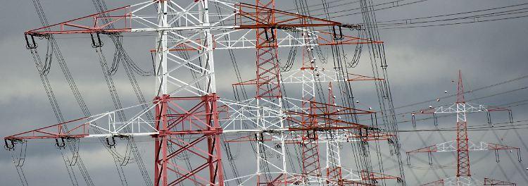 Themenseite: Energiewirtschaft