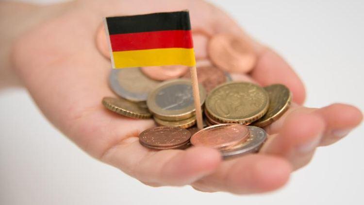 Anleihen können auch von Bundesländern ausgegeben werden. Foto: Andrea Warnecke