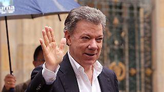 Thema: Juan Manuel Santos