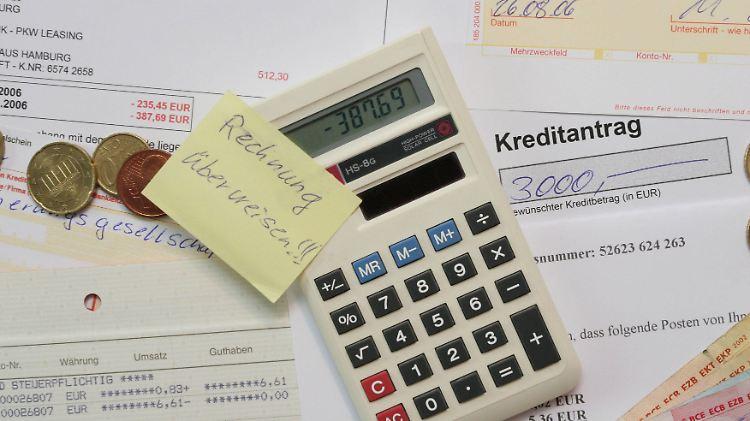 Insolvenzrechtsreform Verpufft Schneller Schuldenfrei Nach
