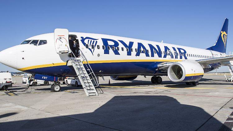 Billigverbindungen ärgern Lufthansa Ryanair Bietet Mallorca Flüge
