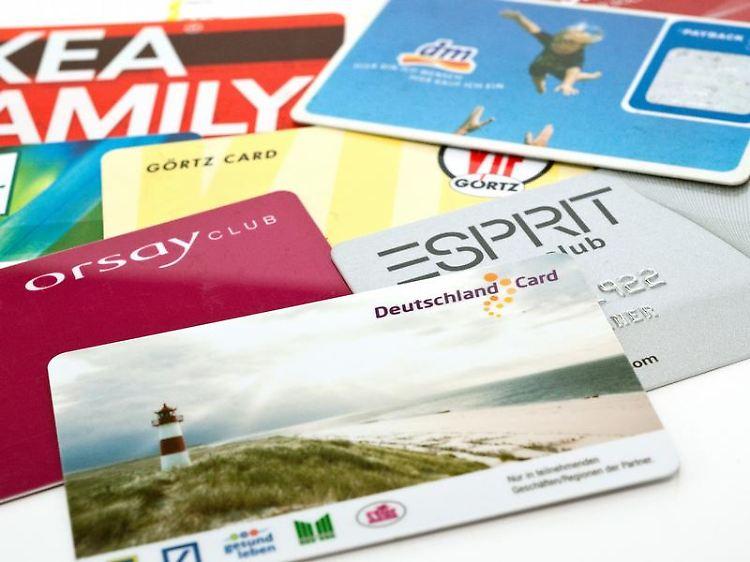 Payback Karte Vorteile.Punkte Sammeln Beim Einkauf Lohnen Sich Kundenkarten N Tv De