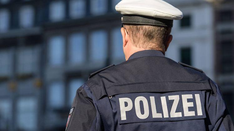Ausweispflicht Polizei