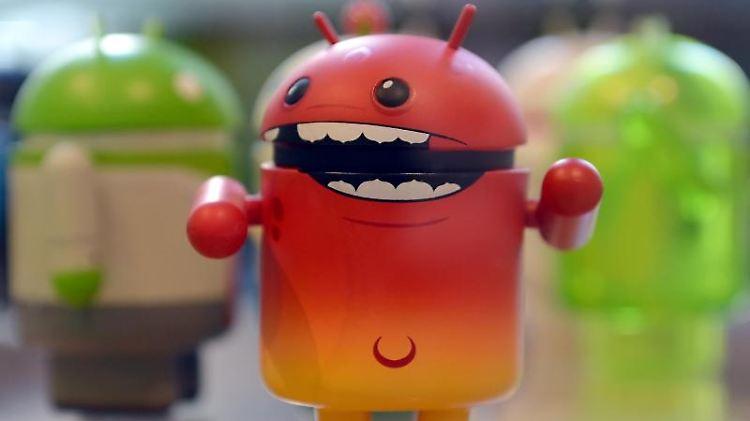 App-Berechtigungen Gefahr Bedeutung prüfen